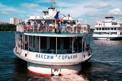 «Яхту Сталина» решили продать в Азербайджан