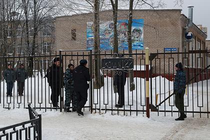 В Кремле назвали «внутренней поножовщиной» конфликт в пермской школе