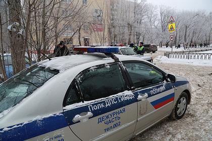 Четвероклассники стали случайными жертвами резни в пермской школе