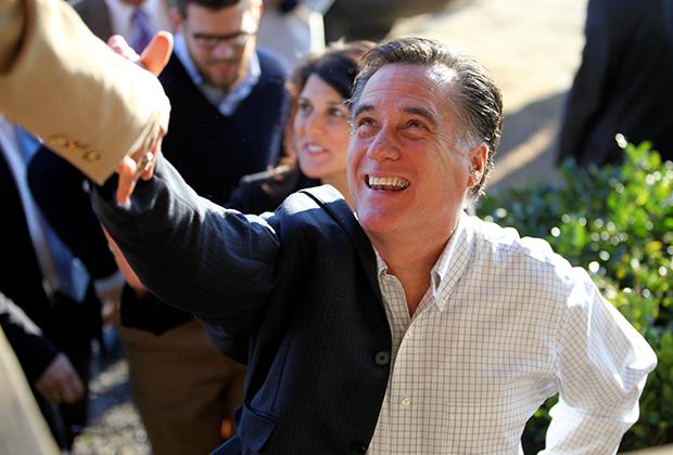 Принадлежность к Святым последних дней помешала республиканцу Митту Ромни победить Барака Обаму на выборах президента США