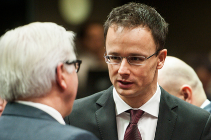 Венгрия испугалась новых планов Украины по ограничению прав нацменьшинств