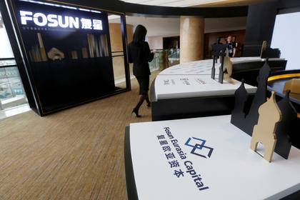 Китайцы отказались от российского золота