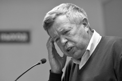 Скончался лидер «Трудовой России» Виктор Анпилов