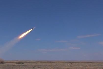 На Украине испытали модернизированный зенитно-ракетный комплекс «Печора»