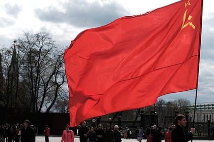 МОК рассмотрит возможность использования Россией наОлимпиаде символики СССР