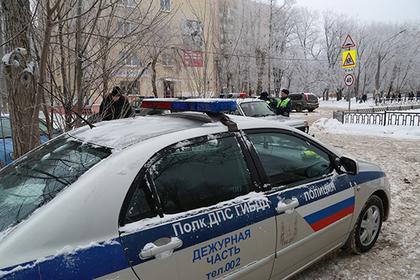 Уралец истязал хронически больного пятилетнего сына