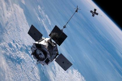 Созданный Россией ангольский спутник неконтролируемо задрейфовал