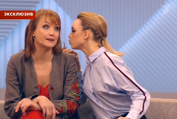 Мать Дианы Шурыгиной вступается за дочь