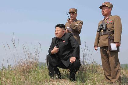 Северная Корея оценила размер кнопки Трампа