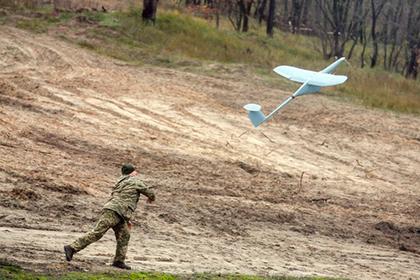 Украинскую армию насытят беспилотниками и ракетами