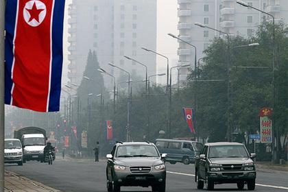 Северная Корея решила сделать дороги платными