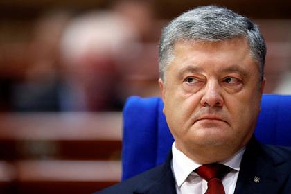 Порошенко избавил Украину от инвалидов