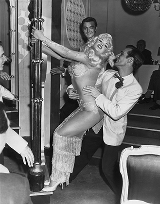 Голливуд 1959