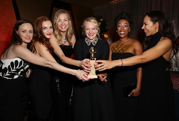 Церемония вручения наград «Золотой глобус» 2017