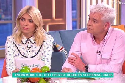 Зрителей шоу взбесили откровения врача о венерической болезни жены священника