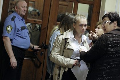 Росгвардия предложила ужесточить требования к ЧОП после резни в Перми