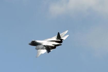 Названы сроки летных испытаний истребителя Су-57