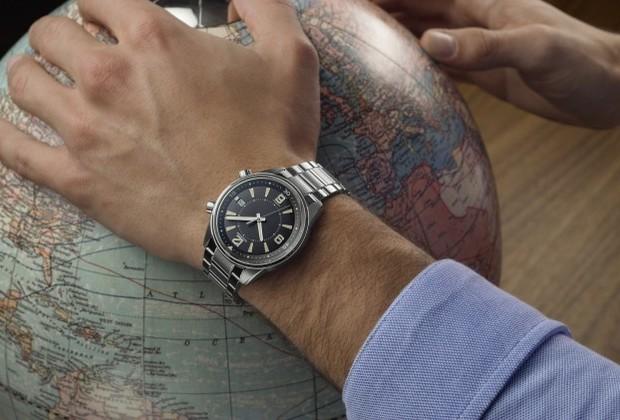 Часы Jaeger-LeCoultre Polaris Date
