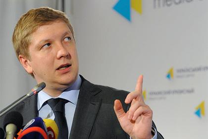 Украина вновь закупит российский газ