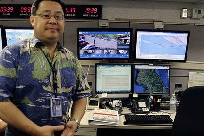 Оповестившее жителей Гавайев о ядерном ударе ведомство сочли жертвой хакеров