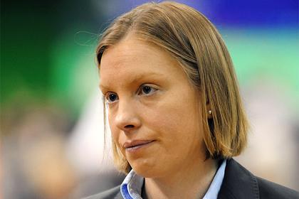 Трейси Крауч