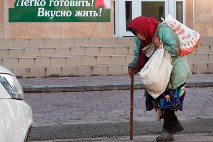 Только треть граждан России понадеялась нафинансовую помощь отдетей встарости