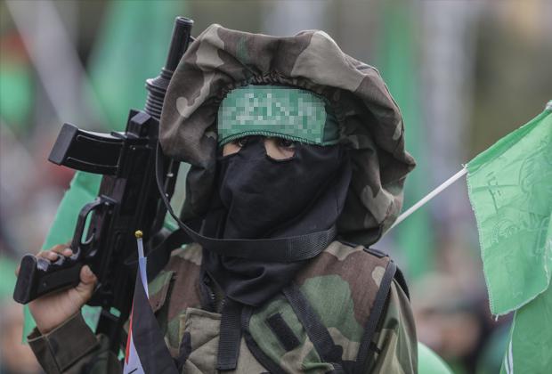 Боевики ХАМАС провели более тысячи терактов и выпустили по территории Израиля десятки тысяч ракет