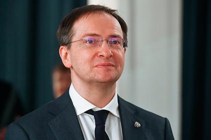 Мединский объявил о росте посещаемости «Русских усадеб»