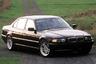 BMW 7 в кузове Е38 стала настоящей бандитской легендой во многом благодаря фильму «Бумер», вышедшему в 2003 году. Правда, о криминальной славе этой машины говорили скорее в прошедшем времени. Да и в реальности BMW 750i, дебютировавший в 1994 году, не пользовался бешеной популярностью у российских «братков» из-за ходовой части, слишком чувствительной к суровым российским дорогам.