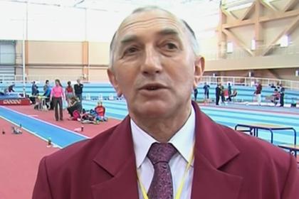 Василий Шкурбицкий