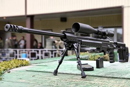 Росгвардию снабдят винтовками «Точность» исистемами «Шепот»