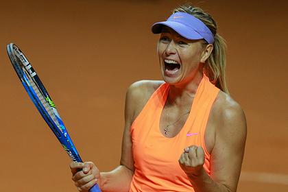 Шарапова сыграет сКербер в3-м круге Australian Open