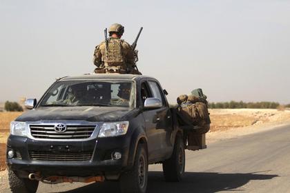 США останется вСирии дополного разгрома ИГИЛ-Тиллерсон