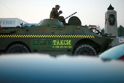 В Севастополе проверят водителей маршруток