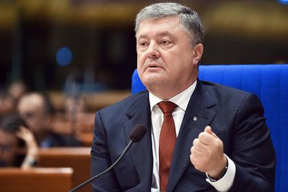 Запад откажется от поддержки Порошенко на президентских выборах