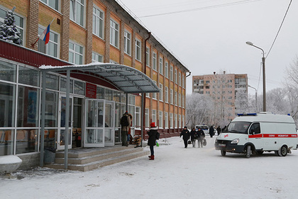 После резни в пермской школе возбудили дело и о халатности