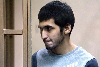 Участнику убийства Героя РФ Нурбагандова ужесточили наказание