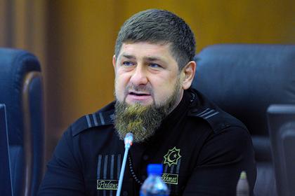 Кадыров «открестился» от причастности к исчезновению чеченского певца-гея