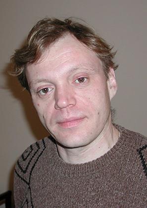 Егор Радов