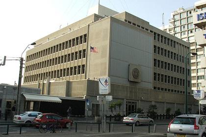 Раскрыта судьба посольства США в Иерусалиме