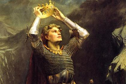 Короля Артура нарекли выходцем с Украины