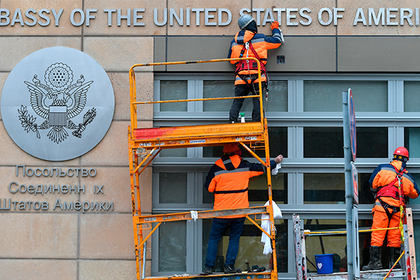 Москва обвинила США в передаче денег российской оппозиции
