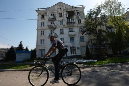В подконтрольном Киеву городе Донбасса погиб наблюдатель ОБСЕ