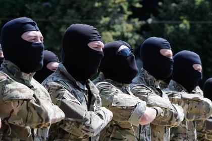 США передали украинским радикалам противотанковые комплексы