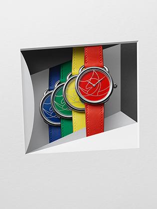 Часы Arceau Casaque