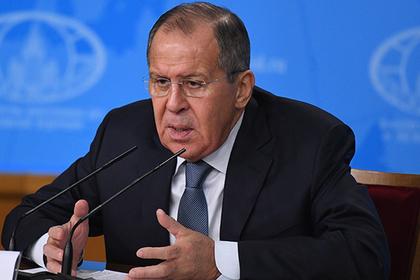 Россия отказалась присоединяться к Договору о запрете ядерного оружия