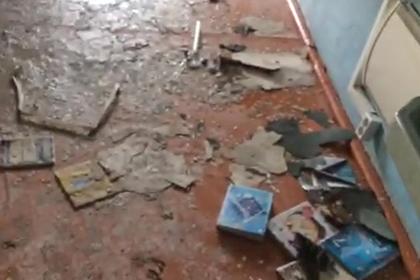 Напавший на бурятскую школу предупредил одну из учениц