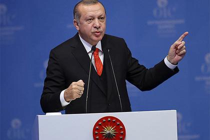 Эрдоган нашел лазейку для членства в Евросоюзе