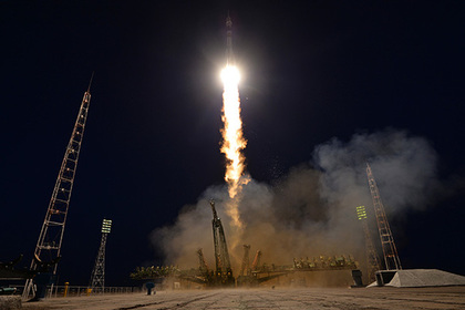 Россия создаст беспроводные ракеты