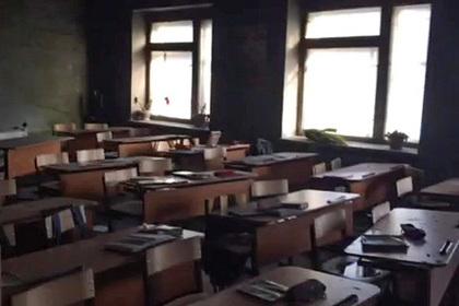 Раскрыты подробности нападения на бурятскую школу